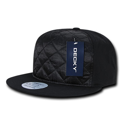 1073 Quilted 5 Panel
