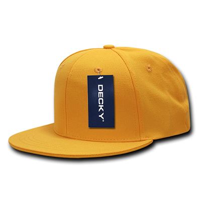 873 Flat Bill One Size Flex Cap
