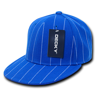 RP3 Pin Striped Fitted Cap
